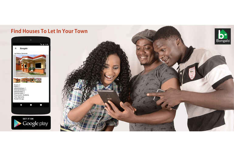 Download Bongalo App To Ease Your House Search Process Today