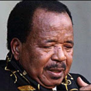 Cameroun Government